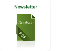 Newsletter Deutsch