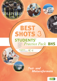 Best Shots Students' Practice Pack 3