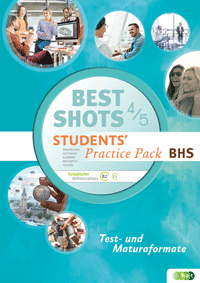 Best Shots Students' Practice Pack 4/5