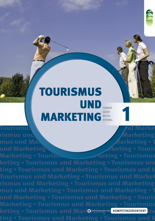 Tourismus und Marketing 1