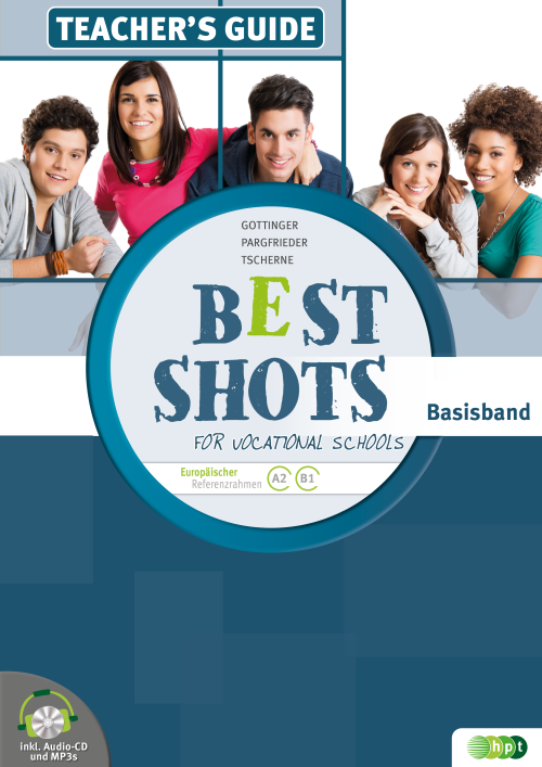 Best Shots for Vocational Schools. Basisband, Teacher's Guide