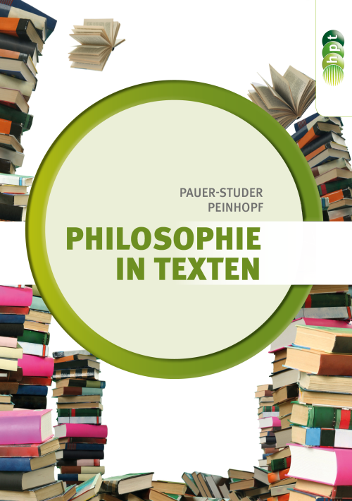Philosophie in Texten + E-Book