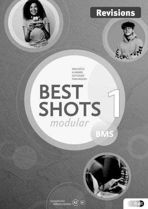 Best Shots 1 - modular. BMS, Revisions