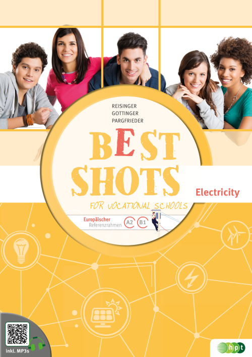 Best Shots for Vocational Schools. Zusatzheft Electricity